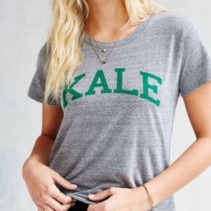 Urban Riot Kale T-Shirt